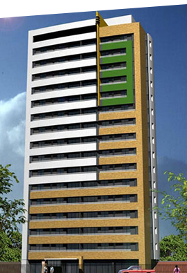 Edifício Jacarta