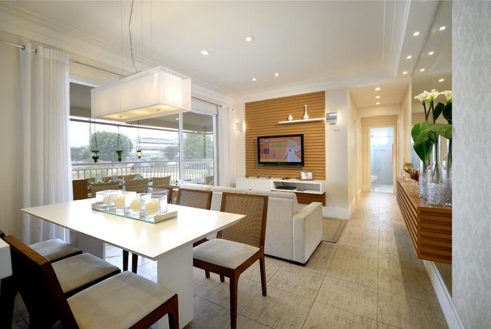 A import ncia de se visitar um apartamento decorado cdt for Fotos de apartamentos bonitos