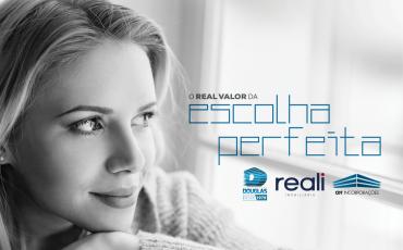 Semana de ofertas Reali Imobiliária