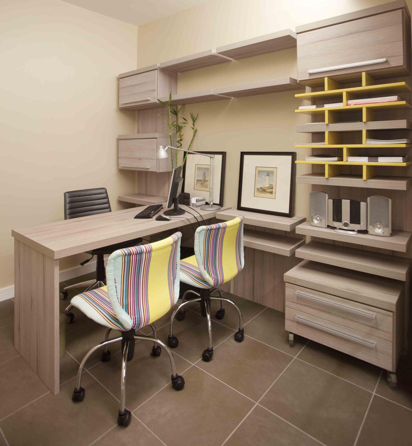 Home Office: Como Compor O Ambiente?